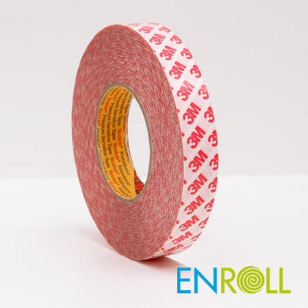 3M 9088 High Performance Double Coated Tape 25mm