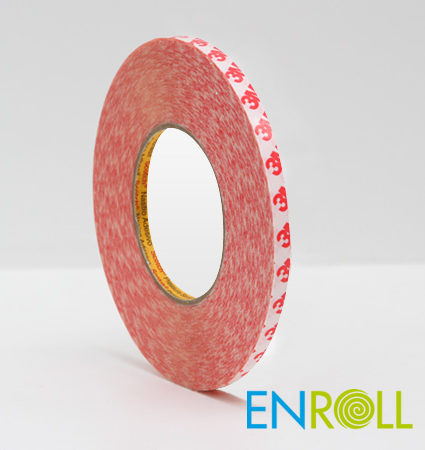 3M 9088 High Performance Double Coated Tape 5mm