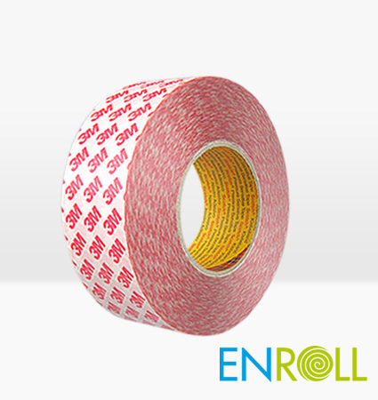 3M 9088 High Performance Double Coated Tape 50mm