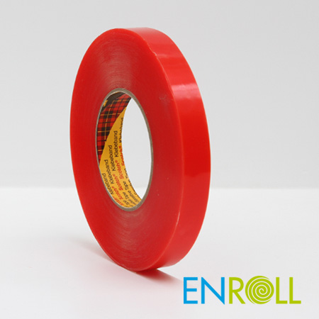9088FL High Performance Double Coated tape 19mm