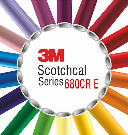 3M Serie680 CR E
