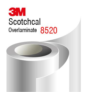 3M SC 8520 Overlaminate