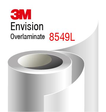 3M Envision 8549L Overlaminate