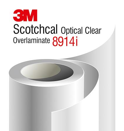3M SC 8914i Overlaminate