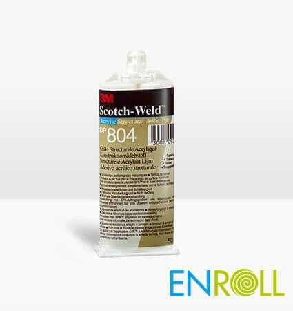 3M DP804 Scotch-Weld dvokomponentni lepak