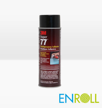 3M Super 77 Spray - lepak u spreju