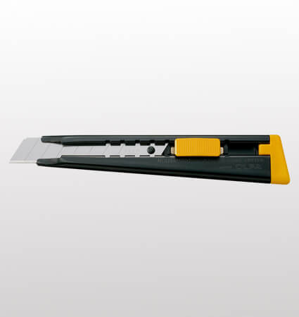 OLFA ML Heavy Duty Knife 18mm