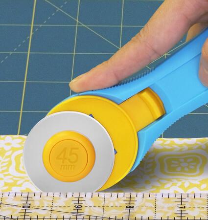 Rotary Cutter OLFA RTY-2/C