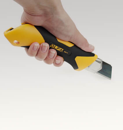 OLFA XH-1 Heavy Duty Knife