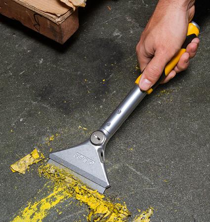 Removal work activities - OLFA XSR-300