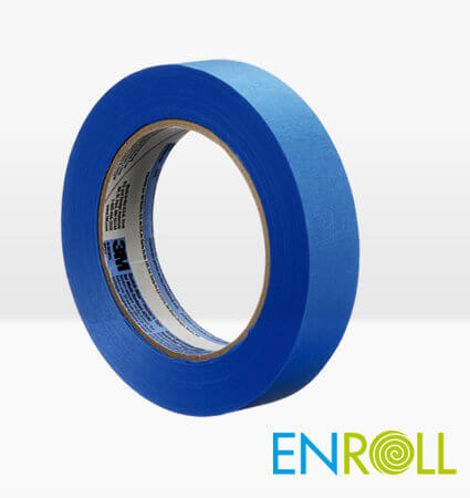 3M Scotch™ 2090 Blue Tape, 24mm