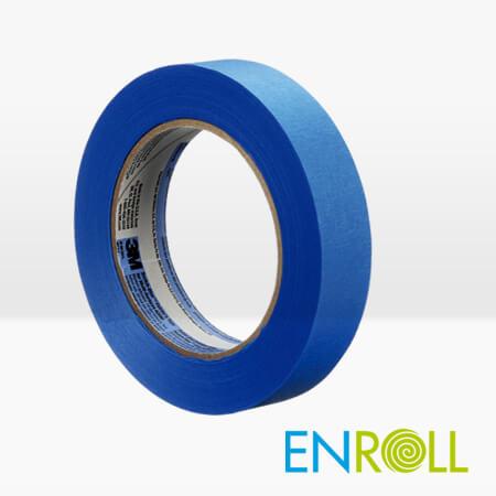 3M Scotch™ 2090 Blue Tape, 24mm
