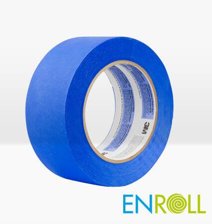 3M Scotch™ 2090 Blue Tape, 48mm