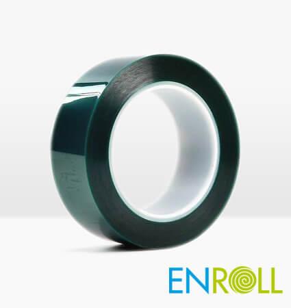 3M Polyester Tape 8992, 32mm x 66m - enroll