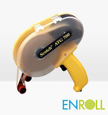 3M Scotch ATG 700 Applicator, Enroll