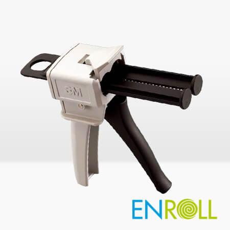 3M Scotch-Weld EPX III Manual Applicator, Enroll