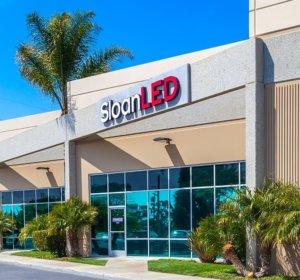 SloanLED je američka kompanija