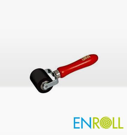 3M 751 Rubber Handroller - Rucni valjak za duplolepljivu traku