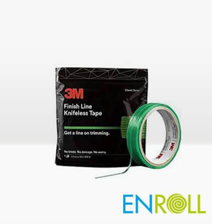 3M Knifeless Finish Line Tape - Traka za secenje folije