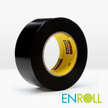 3M Vinyl Tape 472 Black