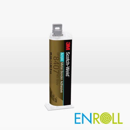 3M DP8407 Scotch Weld adhesive