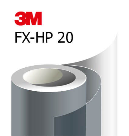 3M FX-HP 20 - Folija za autostakla