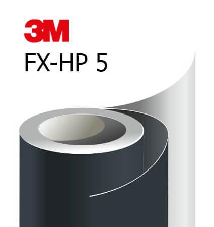 3M FX-HP 5 - Folija za autostakla