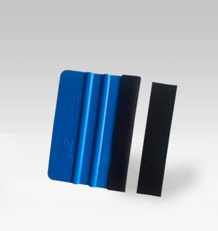 Filc traka crna - 3M Felt tape