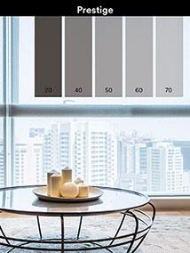 3M Prestige 70 Interior - Folija za efektivnu zaštitu od toplote i UV zračenja