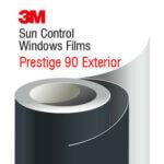 3M PRESTIGE 90 Exterior - folije za kontrolu sunčeve energije