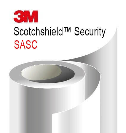 3M Scotchshield Security Film SASC