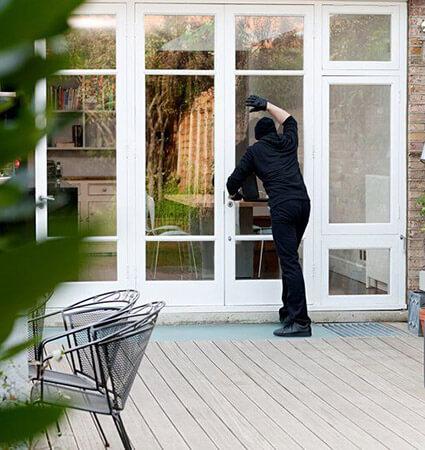 3M Safety and Security Window Film Ultra S600 - Protivprovalna folija za stakla