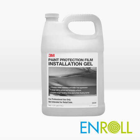3M Paint Protection Film Installation Gel 38590