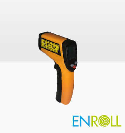 GT978N MT1580 Non-contact laser temperature gun - beskontaktni merac temperature