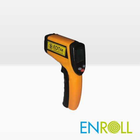GT978N MT1580 Non-contact laser temperature gun - beskontaktni merac temperature