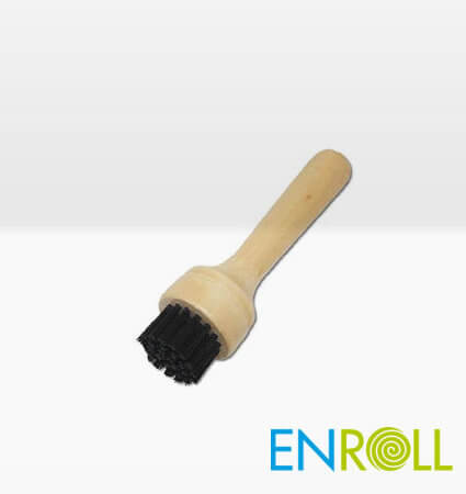 GDI Tools RB Rivet Brush - cetka za apliciranje folije na nitne