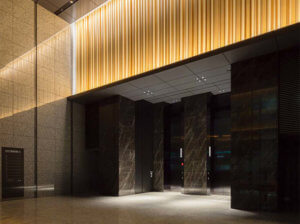 3M Di-NOC Architectural Finishes -wall application