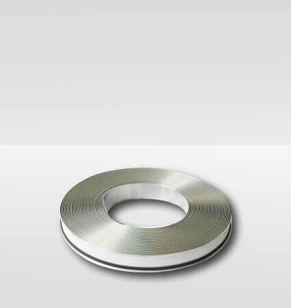 Aluminijumski profili - Srebrni sjajni